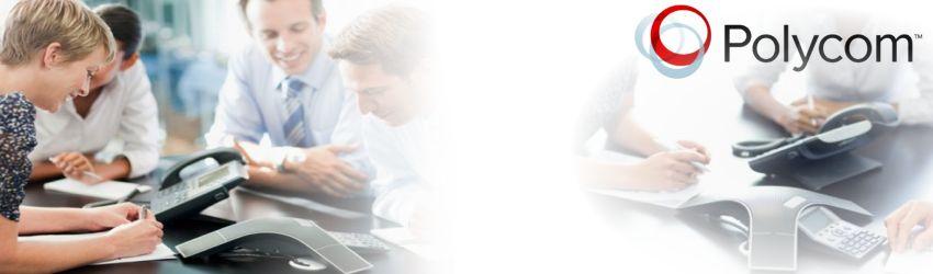 Polycom Conference Phone Supplier Dubai