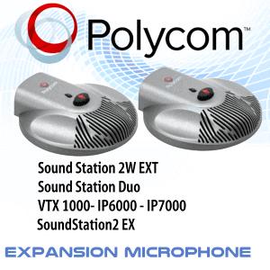 Polycom-Expansion-Microphone-Dubai-UAE