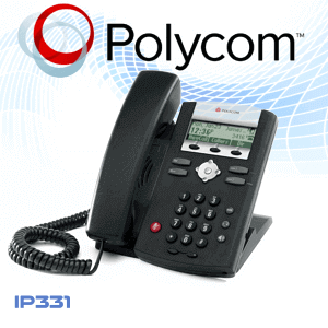 Polycom-IP331-Dubai-UAE