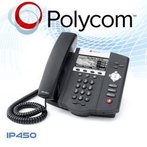 Polycom-IP450-Dubai-UAE