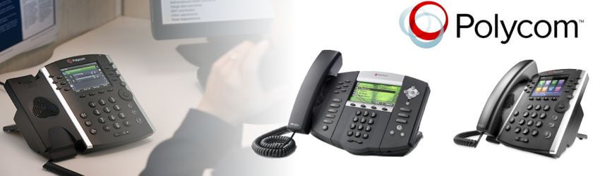Polycom Phone Supplier Dubai