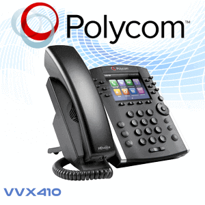 Polycom-VVX410-Dubai-UAE