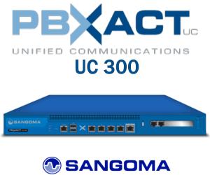 Sangoma-PBXACT-UC300-Dubai-UAE