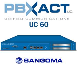 Sangoma-PBXACT-UC60-Dubai-UAE