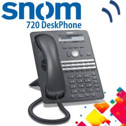 Snom-720-IPPhone-Dubai-UAE
