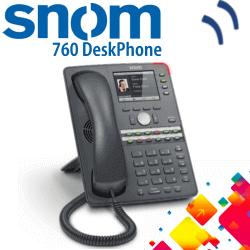 Snom-760-IPPhone-Dubai-UAE