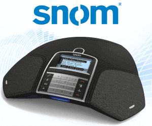 Snom-Conference-Phones-In-Dubai-UAE