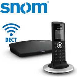 Snom-Dect-Phone-Dubai-UAE
