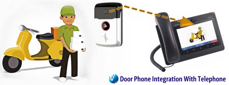 Sip Door Phone Dubai