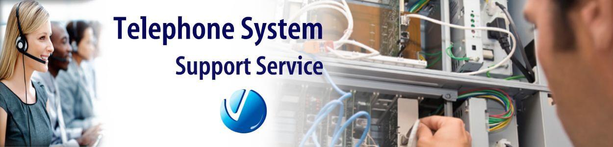 Telephone System Support Dubai