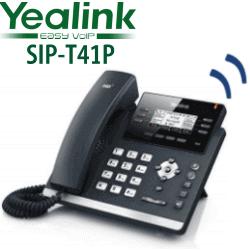 Yealink-SIP-T41P-Dubai