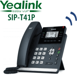 Yealink-Skype-For-Business-T41P-Dubai