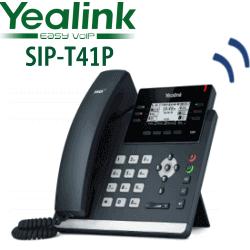 Yealink-Skype-For-Business-T41P-Dubai