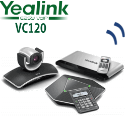Yealink-VC120-Video-Conference-System-Dubai