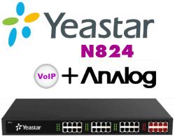 Yeastar-MyPBX-N824-Dubai-UAE