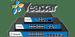 Yeastar PBX System