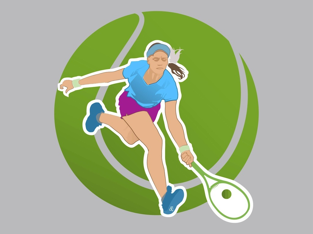 Download Tennis Icon