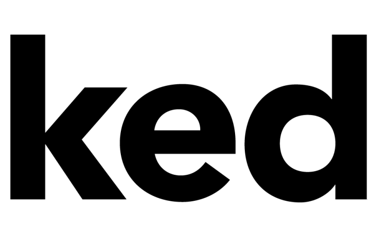 Linkedin R Dark Full logo