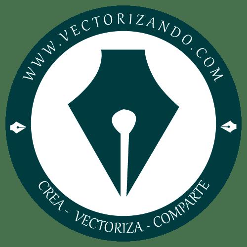 Vectorizando logo web