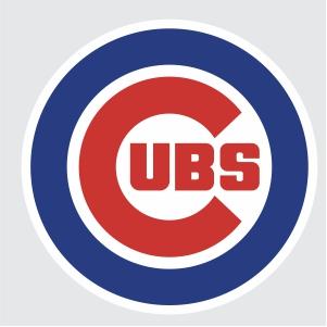 Chicago Cubs Logo Vector Chicago Cubs Baseball Logo Vector Image Vector Psd Png Eps Ai Format Vector Graphic Arts Downloads