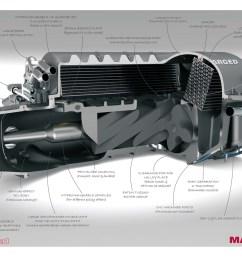 magnuson radix supercharger system trailblazer ss [ 1200 x 849 Pixel ]