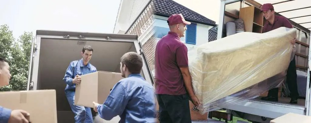 Best Movers Near Me - Moving Services NJ