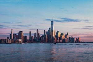View of Manhattan is one of the best activities and attractions in Hoboken