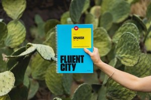 Fluent city book
