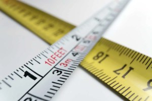 Two measuring tapes you should use to measure your new home