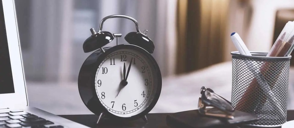 How to determine the time your move will take