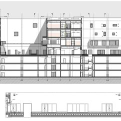 Architecture Section Diagram Narva Light Switch Wiring Bim And 3d Modeling Software Vectorworks Architect Soerad Clinic Inoxidar