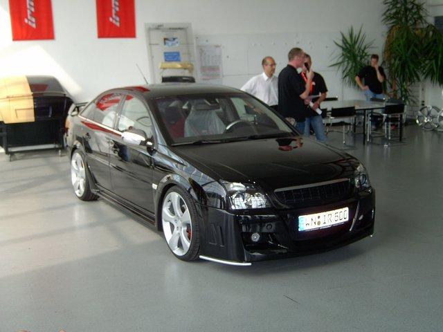 Vectra C i500!! - Opel Club Finland (OCF)