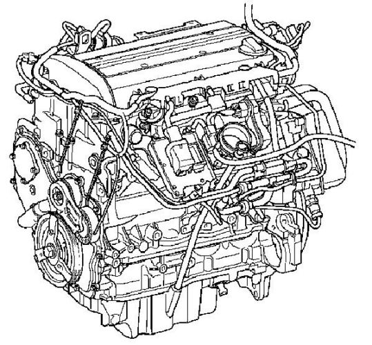 Manuals Gt Astra H J Engine And, Manuals, Free Engine