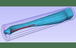 Vectric VCarve Desktop Model Import