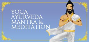 Online Course in Yoga, Ayurveda, Mantra & Meditation