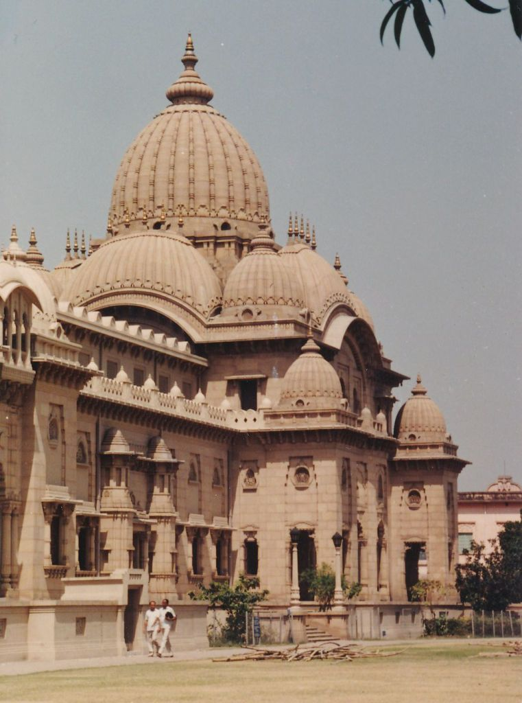 3 Belur Math - Photo 3