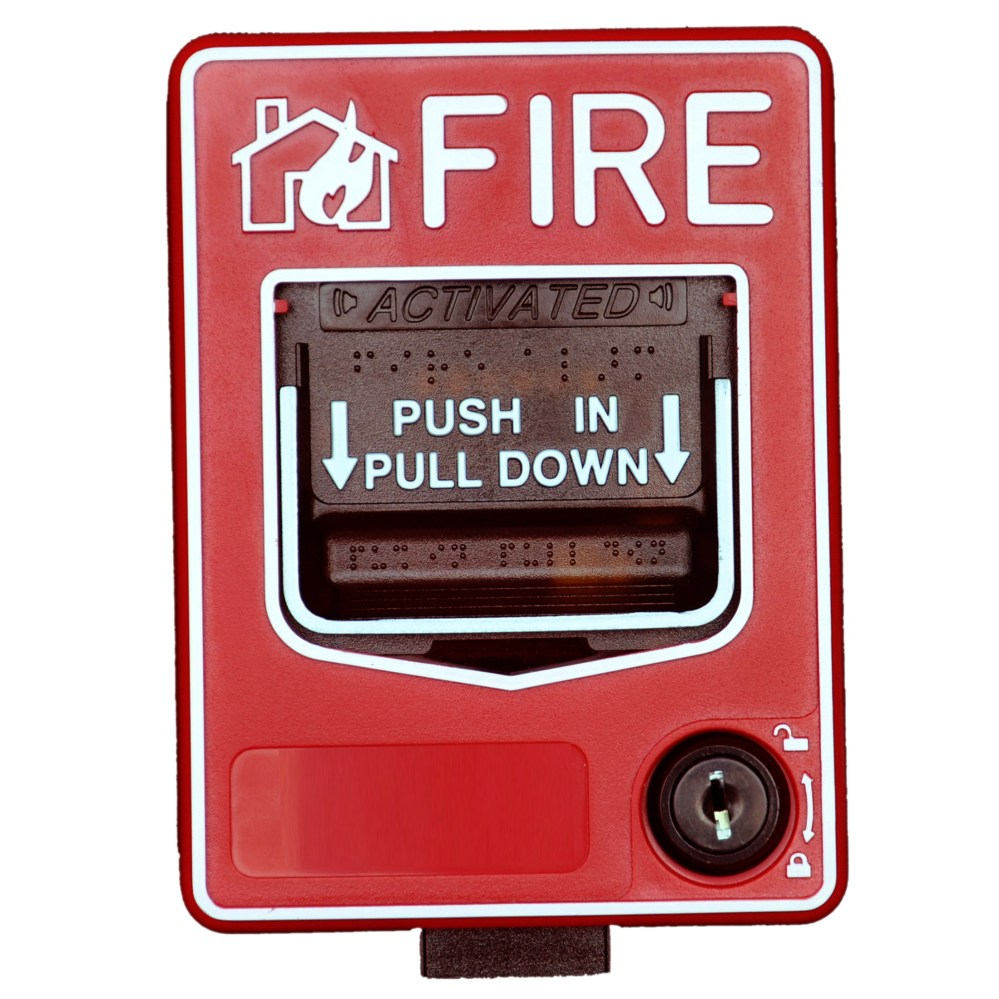 medium resolution of manual call point 2 wire fire alarm system