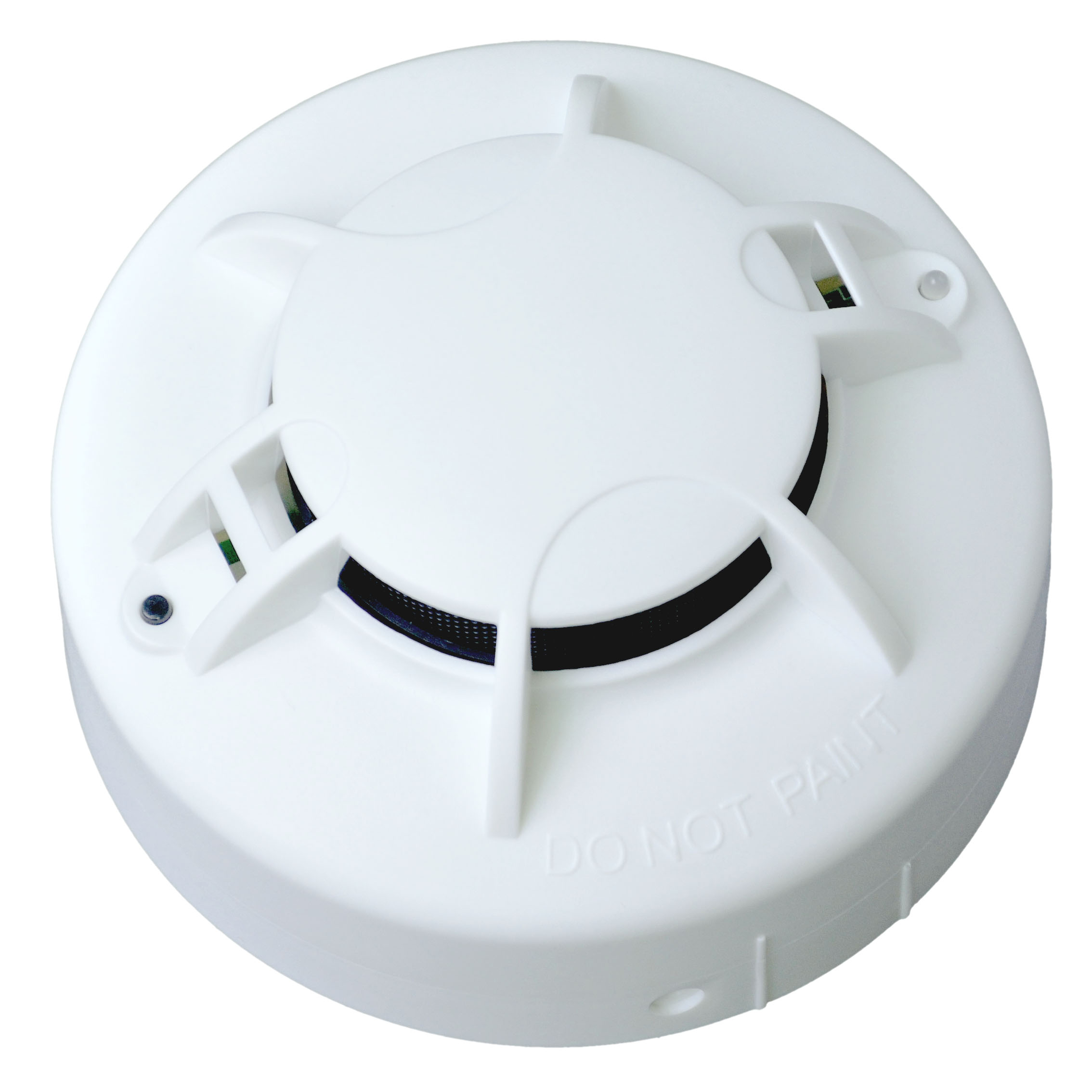 4 wire photoelectric smoke detector ford fiesta sony radio wiring diagram home security burglar alarm fire prevention device shop online