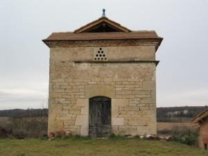 Couverture Albi : Charpente Couverture d'un pigeonnier - Cabinet Architecte Plainchamp