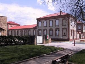 Couverture Carmaux : Toiture Ecole Jean-Baptiste Calvignac