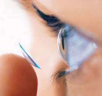 lenti a contatto corneali rigide gas permeabili