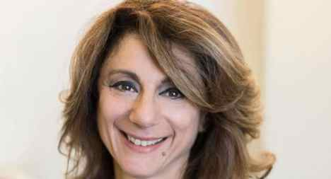 Grazia Pelligrini e la ricerca sulle cellule staminali