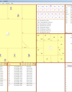 The charts padas and jaimini strengths then update to whichever varga you selected also kala software vedic astrology rh