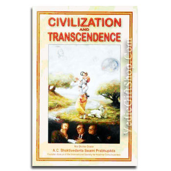 Civilisation and Transcendence