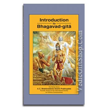 Introduction to Bhagavad-Gita