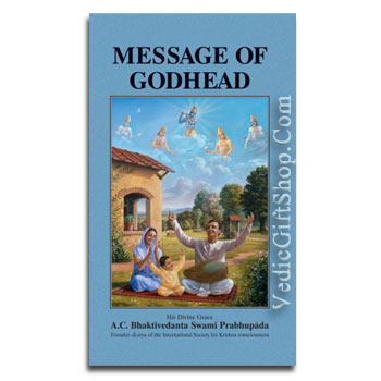 The Message of Godhead