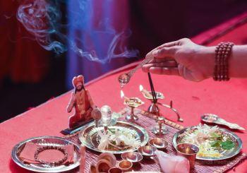 Daily Guru Puja & Shiva Puja