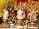 Navagraha Abhishekam