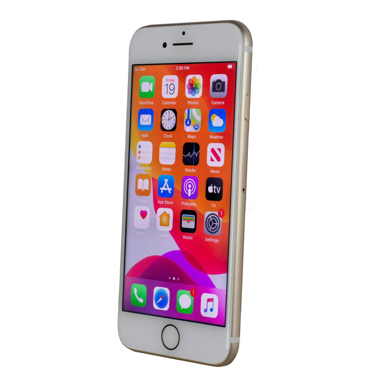 Apple iPhone 7 Rose Gold 32GB Smartfon - Outlet