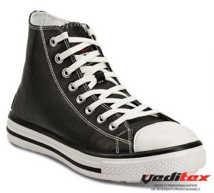 chaussures cuisine professionnelles